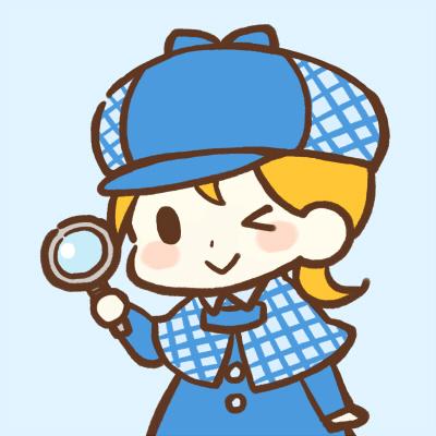 探偵・1青