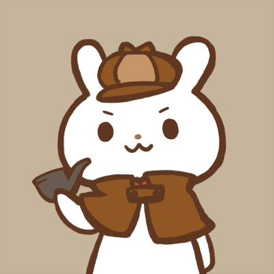 うさぎ探偵